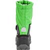Kamik Waterbug5G Winter Boots Child green
